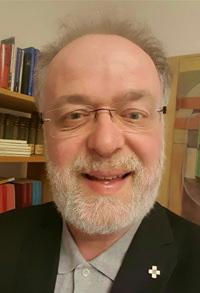 Pfarrer Roland Rettenmaier